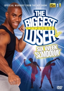 The Biggest Loser: Six Week Slimdown, DVD DVD