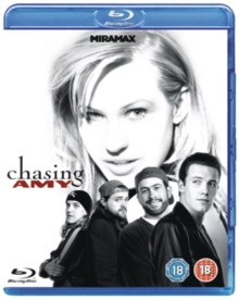 Chasing Amy, Blu-ray  BluRay