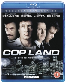 Cop Land, Blu-ray  BluRay
