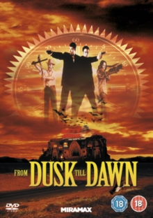 From Dusk Till Dawn, DVD  DVD