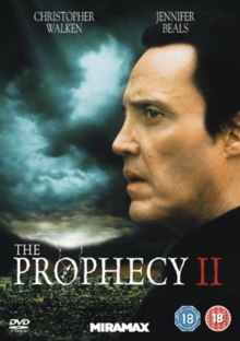 The Prophecy 2, DVD DVD