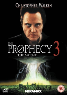 The Prophecy 3, DVD DVD