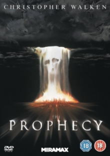 The Prophecy, DVD DVD