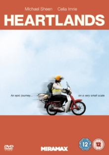 Heartlands, DVD  DVD