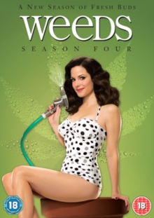 Weeds: Season 4, DVD  DVD