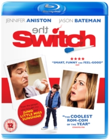 The Switch, Blu-ray BluRay