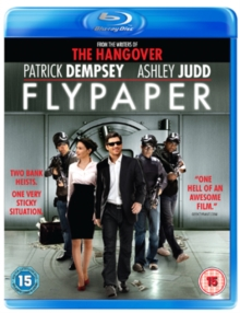 Flypaper, Blu-ray  BluRay