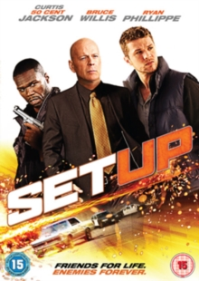 Set Up, DVD  DVD