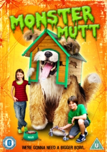 Monster Mutt, DVD  DVD