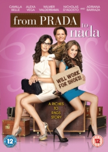 From Prada to Nada, DVD  DVD