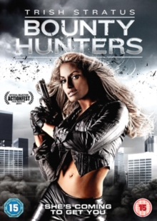Bounty Hunters, DVD  DVD