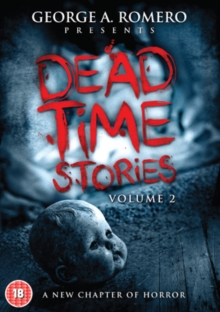 George A. Romero Presents Deadtime Stories: Volume 2, DVD  DVD