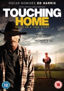 Touching Home, DVD  DVD