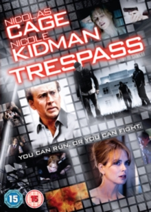 Trespass, DVD  DVD