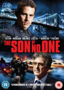 The Son of No One, DVD DVD