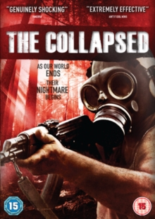 The Collapsed, DVD DVD