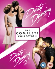 Dirty Dancing/Dirty Dancing 2, Blu-ray  BluRay