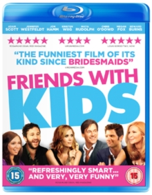 Friends With Kids, Blu-ray  BluRay