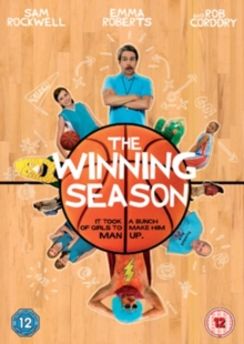 The Winning Season, DVD DVD