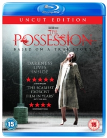 The Possession, Blu-ray BluRay