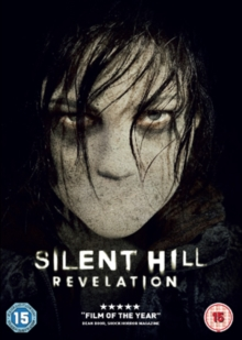 Silent Hill: Revelation, DVD  DVD