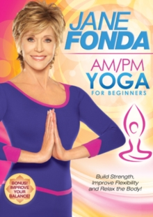 Jane Fonda: AM/PM Yoga, DVD  DVD