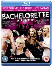 Bachelorette, Blu-ray  BluRay