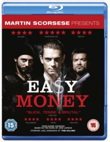 Easy Money, Blu-ray  BluRay
