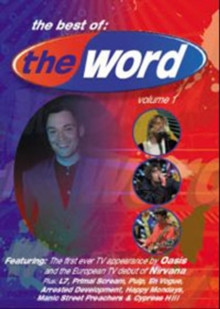 The Word: Volume 1 - Shows 1-4, DVD DVD