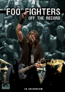 Foo Fighters: Off the Record, DVD  DVD