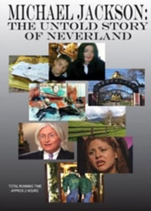 Michael Jackson: The Untold Story of Neverland, DVD  DVD