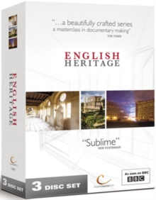 English Heritage, DVD  DVD