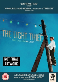 The Light Thief, DVD DVD