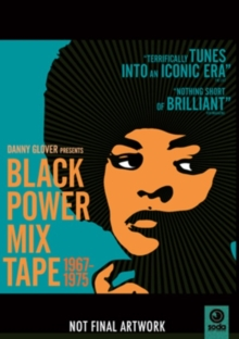 Black Power Mixtape 1967-1975, DVD  DVD