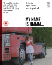 My Name Is Hmmm..., Blu-ray  DVD