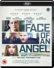 The Face of an Angel, Blu-ray BluRay