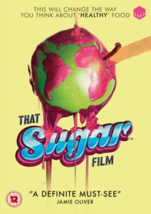 That Sugar Film, DVD  DVD