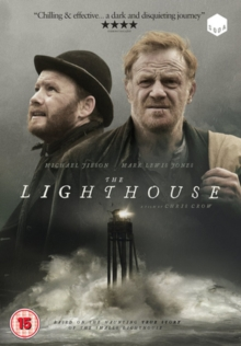 The Lighthouse, DVD DVD