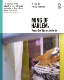 Ming of Harlem - Twenty One Storeys in the Air, Blu-ray BluRay
