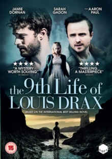 The 9th Life of Louis Drax, DVD DVD