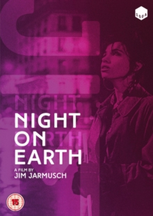 Night On Earth, DVD  DVD