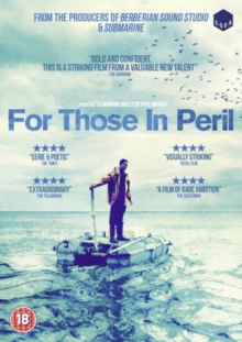 For Those in Peril, DVD  DVD
