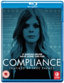 Compliance, Blu-ray  BluRay