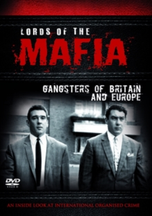 Lords of the Mafia: Gangsters of Britain and Europe, DVD  DVD