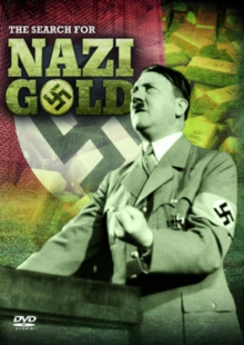 The Search for Nazi Gold, DVD DVD