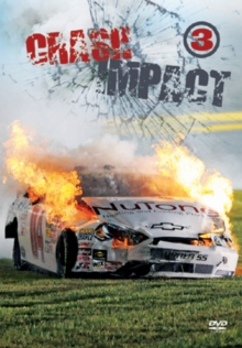 Crash Impact: 3, DVD  DVD