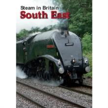 Steam in Britain: South East, DVD  DVD