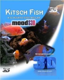 Kitsch Fish, Blu-ray  BluRay