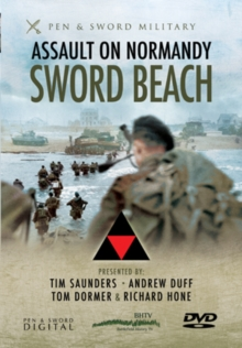 Assault On Normandy: Sword Beach, DVD  DVD