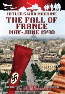 The Fall of France - May - June 1940, DVD DVD